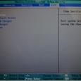 VGN-UX90PS BIOS Exit