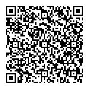 あそびや W+BLOG の URL の QR コード